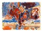 Bouquet, 1944 (L.S.) - Edition 200