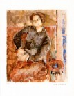 Seated Woman, 1929 (S.G) - Edition 280