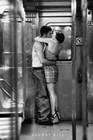 Subway Kiss