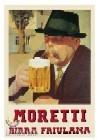Birra Moretti, 1935