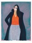 Standing Woman - Aliza (S.G.) - 260