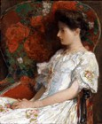 The Victorian Chair