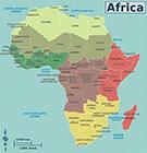Africa Regions