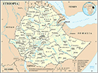 Geography of Ethiopia
