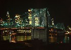 LOC Brooklyn Bridge and East River