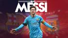 Beautiful Messi