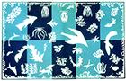 Polynesia, The Sea - Tapestry 1946