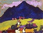 1910, Murnau
