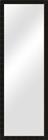 מראה מלבנית 55/180 אנכית אופקית - ונגה כהה