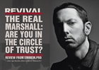 The real Marshall: Are You In The Circle Of Trust?