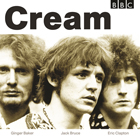 Cream's BBC Sessions