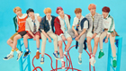 Love Yourself - Answer
