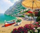 Capri Rendezvous