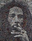 Bob Marley Collage