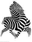 Zebra, c.1938 II