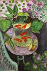 The Goldfish 1912