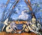 Les Grandes Baigneuses (c. 1906)